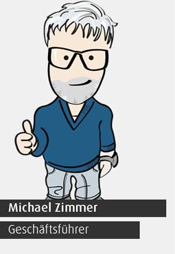 Michael Zimmer / Geschäftsführer